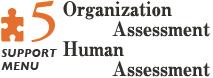 Organization Assessment & Human Assessment